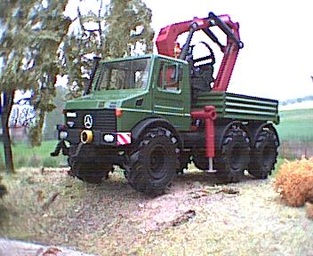 Modellbeispiele - Diehl Modellbau Landtechnikmodelle ...